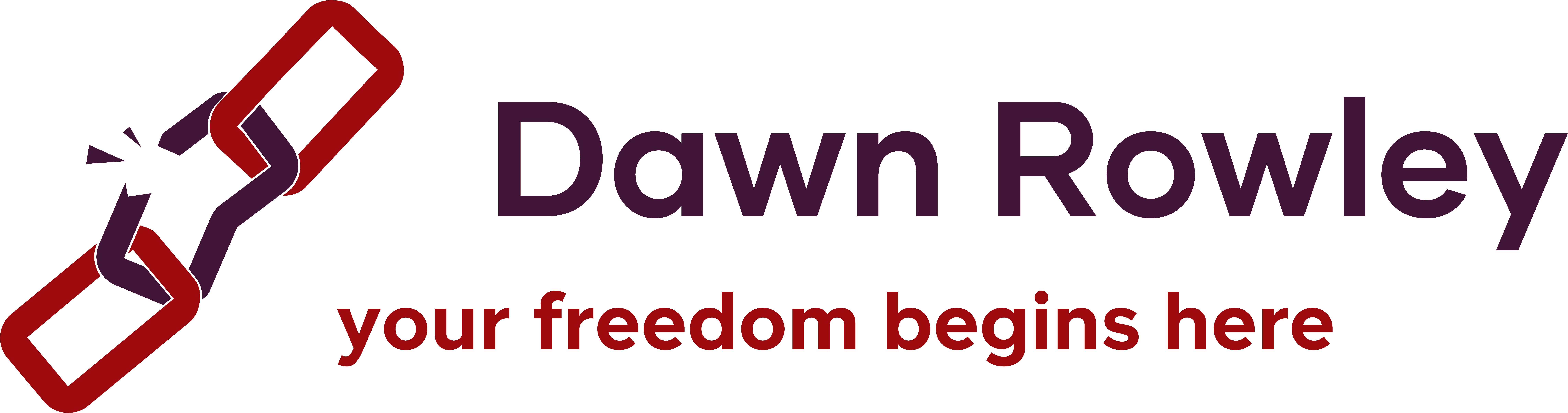 Dawn Rowley Logo