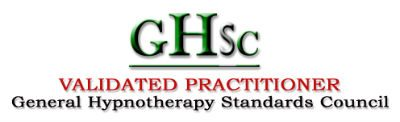 General Hypnotherapy Register Validated Practitioner
