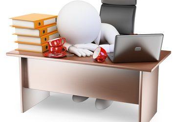 Stress Tip #1 Sleep Well
